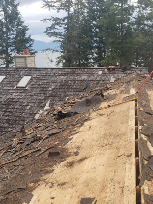 roof repair services kalispell mt